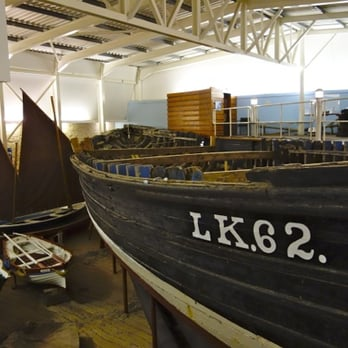 Zulu class fishing vessel, Research, from the early 20th century.