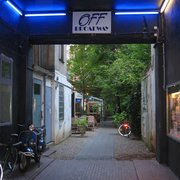 Off Broadway, Cologne, Nordrhein-Westfalen, Germany