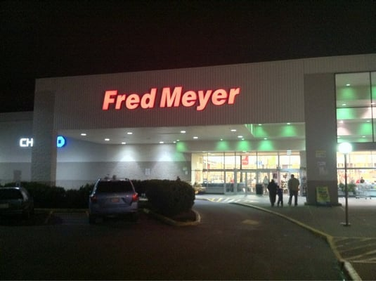 Fred Meyer - Everett, WA | Yelp