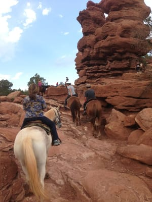 Photos for academy riding stables yelp Garden of the gods horseback riding