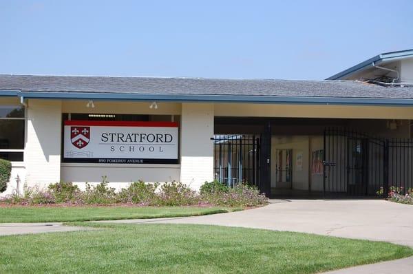 Stratford school preschools santa clara ca reviews for Academy salon santa clara