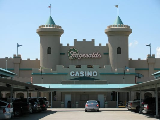 fitzgerald casino tunica ms