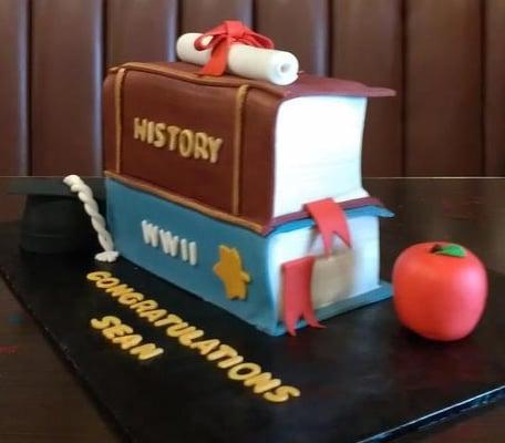 Kroger Graduation Cake Designs : Walmart Graduation Cakes Cake Ideas and Designs