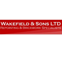 Wakefield And Sons Repointing & Brickwork Specialists, Worthing, West Sussex
