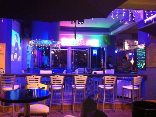 Lesbian bar in hollywood fl
