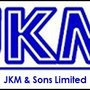 Jkm & Sons Ltd.