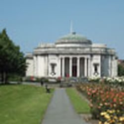 Lady Lever Art Gallery, Wirral, Merseyside, UK