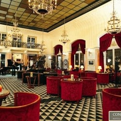 Bar du Lutétia, Paris