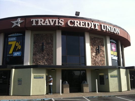 Banks And Credit Unions Near Me >> Travis Credit Union - Dixon, CA | Yelp