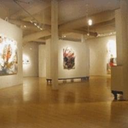 Carson Sandy Gallery logo