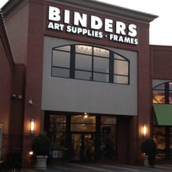 Glassdoor has 5 Binders Art Supplies and Frames reviews submitted anonymously by Binders Art Supplies and Frames employees. Read employee reviews and ratings on Glassdoor to decide if Binders Art Supplies and Frames is right for you/5(5).