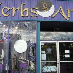 Herbs And Arts logo
