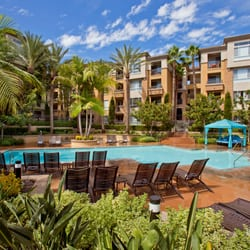 City Lights At Town Center Apartments Aliso Viejo Ca