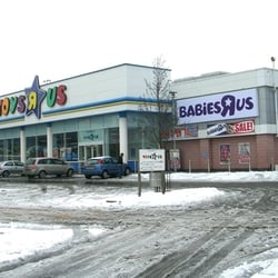 Toys 'R' Us, Batley, West Yorkshire