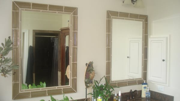 Mirror tiles in Mirrors - Compare Prices,.
