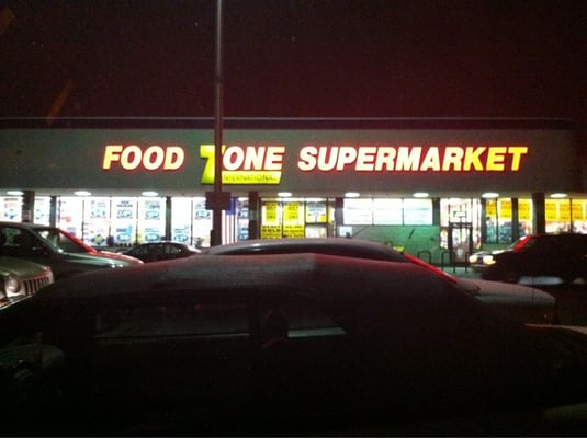 Food zone supermarket hartbeespoort