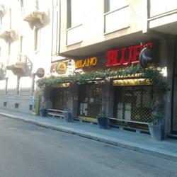 Taxi blues pub milano yelp - Pub porta romana ...