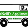 Mcneill's Appliances
