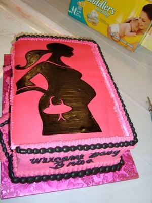 baby shower cake yelp
