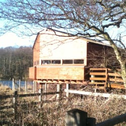 Low Barns Nature Reserve and Visitor Centre, Bishop Auckland, Durham