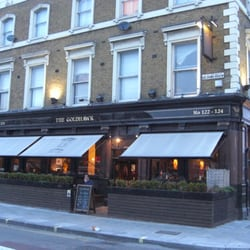 The Goldhawk, London