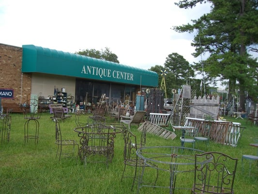 Barrett Street - Auctions, Collectibles & Antique Store in ...