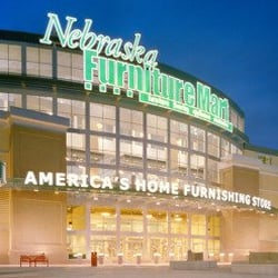 Nebraska Furniture Mart Furniture Stores Omaha Ne Reviews Photos Yelp