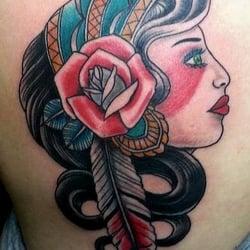 Avenue tattoo santa rosa ca united states yelp for Tattoo santa rosa