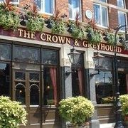 The Crown & Greyhound, London