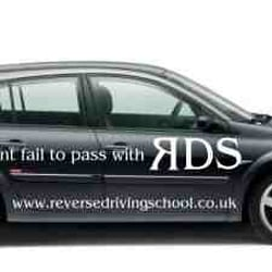 Reverse Driving School, Stockton-on-Tees