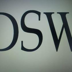 DSW Designer Shoe Warehouse, San Antonio, TX