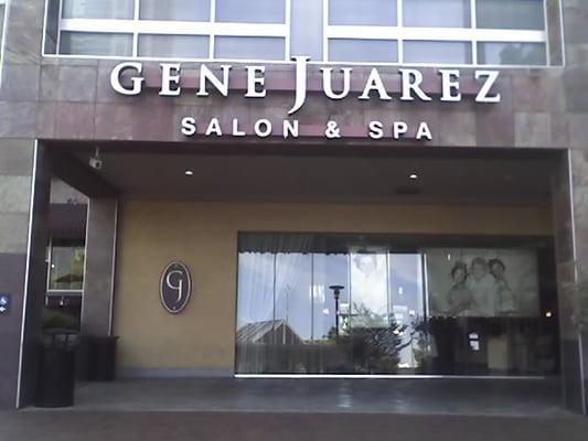Gene juarez salon spa bellevue wa verenigde staten for 7 salon bellevue