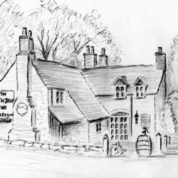 The Dew Drop Inn, Maidenhead