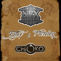Chioko Tattoo & Piercing, London
