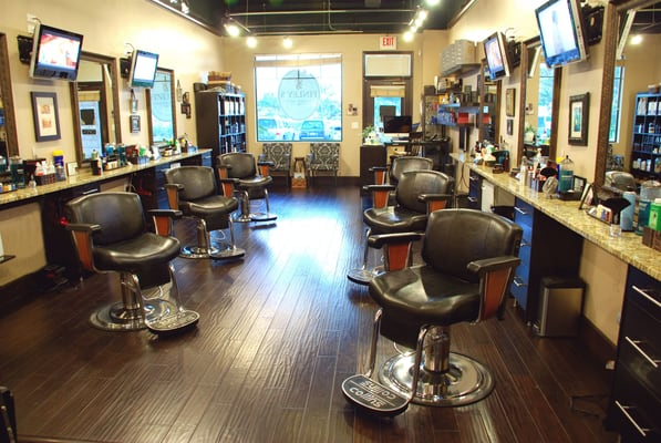 Photos for Finley?s Barber Shop Yelp