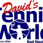 David's Tennis World