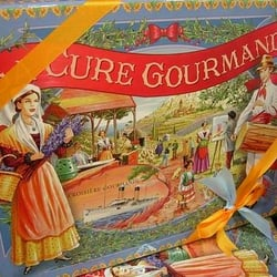 La Cure Gourmande Île de France, Paris