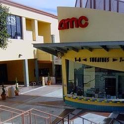 Amc Marina Pacifica  Long Beach Ca