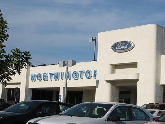 Cal Worthington Ford Long Beach Ca Yelp