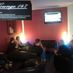 Lounge 147, Hamburg, Germany