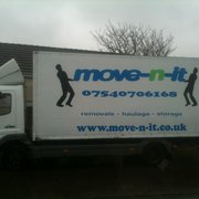move-n-it, Coleraine