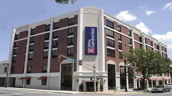 Hilton Garden Inn Terre Haute Terre Haute In Yelp