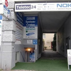 Teletec24, Hamburg, Germany