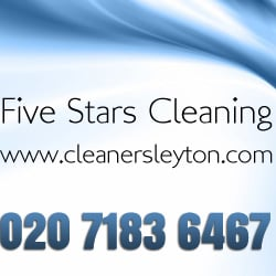 Five Stars Cleaning, London