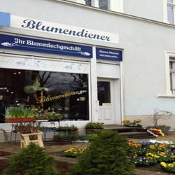 Blumendiener, Berlin
