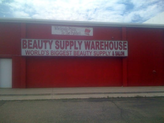 for Beauty salon equipment warehouse