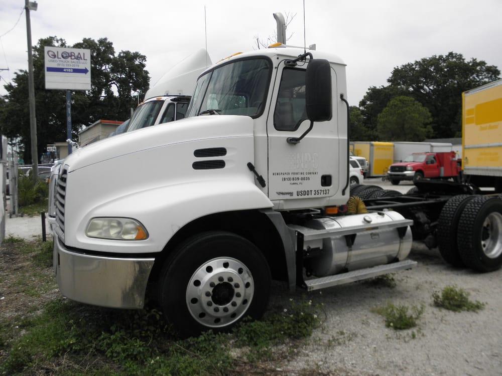International Trucks Navistar Ihc Freightliner Mack