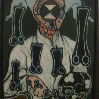 "Francis Picabia ""Portrait of a Doctor"""