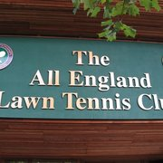 The place where tennis legends are born.