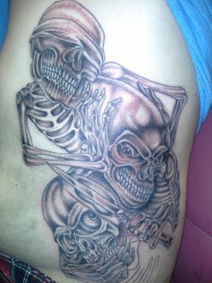 Tattoo maze san antonio tx yelp for Tattoos san antonio tx